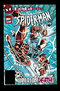 Spider-Man: The Complete Clone Saga Epic, Book 5 by