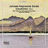 David: Symphonies 1 & 6
