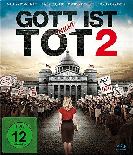 Gott ist nicht tot 2 [Blu-ray]