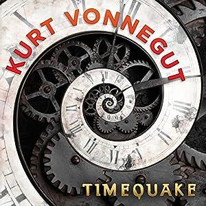 Timequake Audiobook