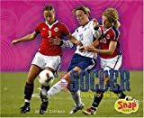 img - for Girls' Soccer: Going for the Goal (Girls Got Game series) book / textbook / text book