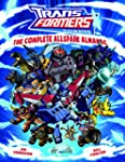Transformers Animated: The Complete A...