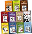 diary of wimpy kid book set