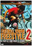 echange, troc Football Urbain Freestyle Vol 2