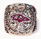 Baltimore Ravens 2012 Super Bowl Ring Replica - Joe Flacco - Cool Baltimore Ravens Memorabilia - Size 10 Shipped from USA