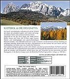 Image de Südtirol & die Dolomiten [Blu-ray] [Import allemand]