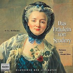 Das Fräulein von Scudery Hörbuch