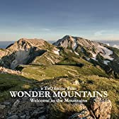 Wonder Mountains (htod0009)[ゴキゲン山映像] [DVD]