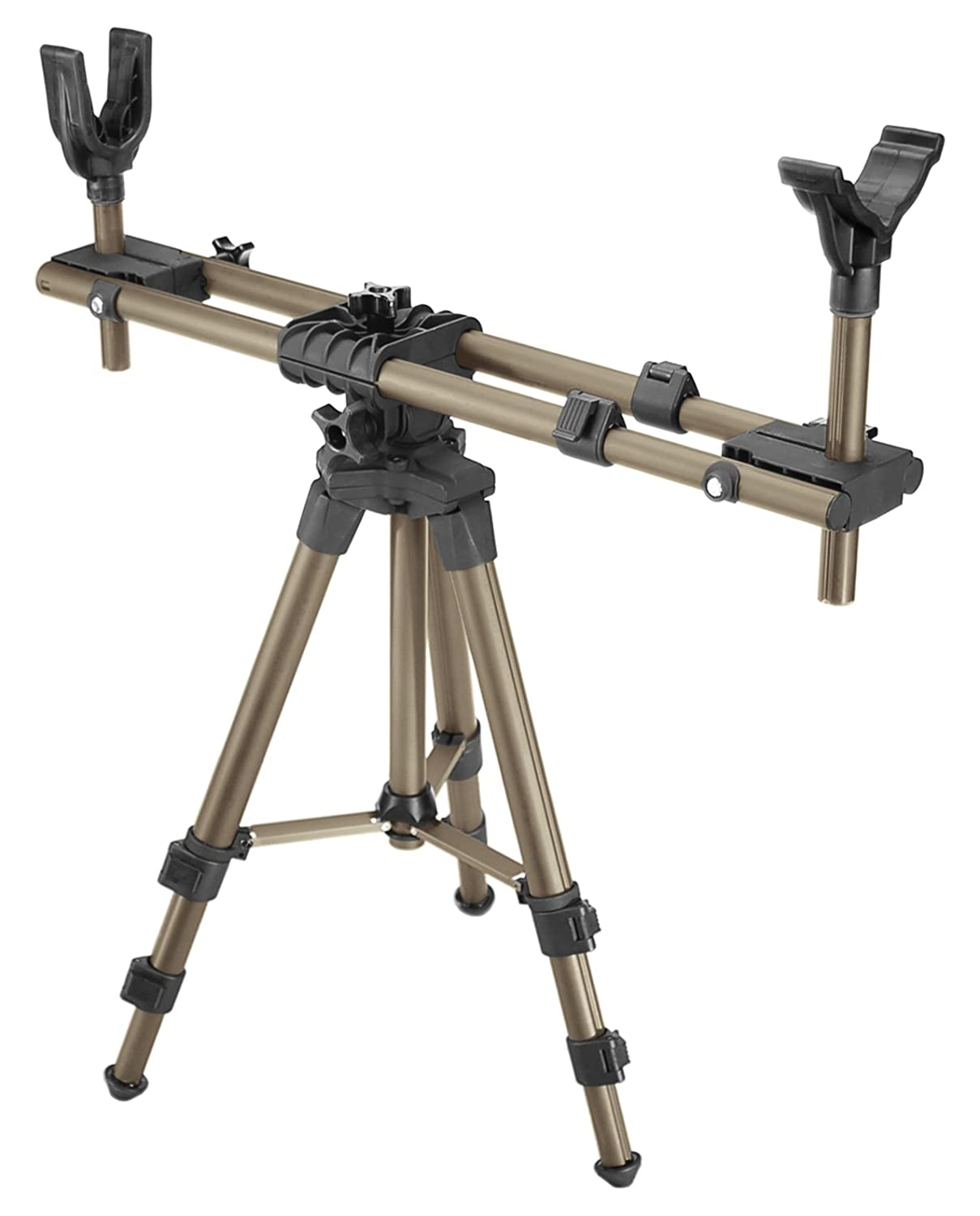 Caldwell deadshot fieldpod shooting tripod adjustable for Fabricant de stand