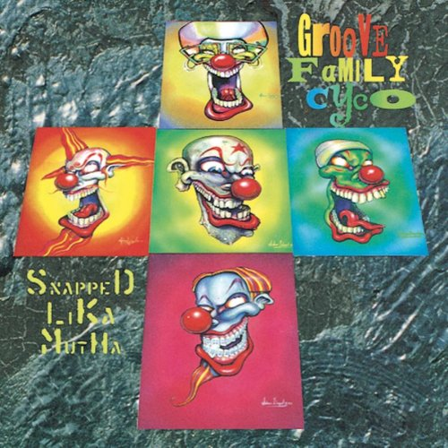 Infectious Grooves - Groove Family Cyco - Zortam Music