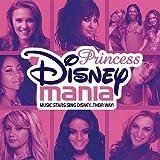 Princess Disneymania CD