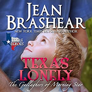 Texas Lonely Audiobook