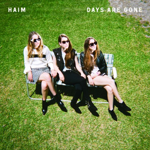Days-Are-Gone-Vinyl-LP-VINYL-Haim-Vinyl
