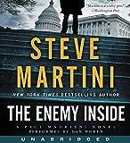 The Enemy Inside CD: A Paul Madriani Novel