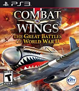 Combat Wings: The Great Battles of WWII - PlayStation 3