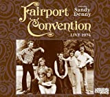Live at My Fathers Place by Fairport Convention (0100-01-01)