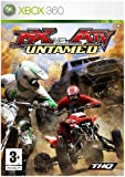 Cheapest MX Vs ATV Untamed on Xbox 360
