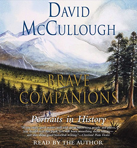 Brave Companions (Mccullough Wright Brothers compare prices)
