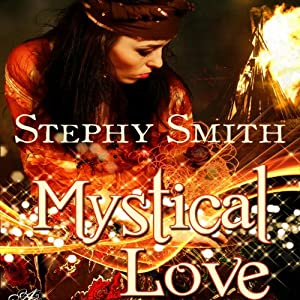 Mystical Love Audiobook