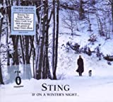 If On A Winter's Night (Deluxe Edition) Sting