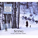 "If on a Winter's Night (Ltd.Deluxe ed.)von ""Sting"""