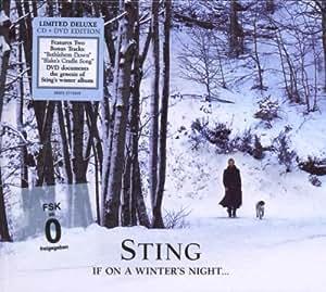 If on a Winter's Night (Ltd.Deluxe ed.)