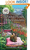 Dangerous Alterations (A Southern Sewing Circle Mystery)
