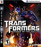 echange, troc PS3 TRANSFORMERS: REVENGE OF THE FALLEN [Import américain]