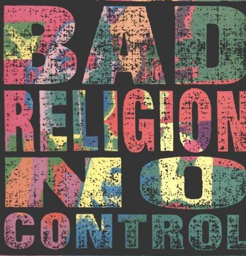 Bad Religion - No Control [vinyl] - Zortam Music