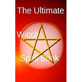 "The Ultimate Wicca Spell Book (Kindle Edition) By Raven Starwind          Buy new: $0.99     Customer Rating:       First tagged ""nintendo"" by Fanatic"