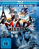 Mad Mission I - V / Aces go Places (Blu-ray Edition)