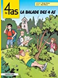 La balade des 4 as
