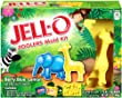 JELL-O Jell-O Jiggler Zoo Mold Kit, 12 Ounce