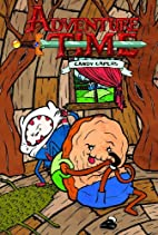 Adventure Time: Candy Capers #5 by Ananth…