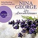 Das Lavendelzimmer Hörbuch von Nina George Gesprochen von: Nina George, Richard Barenberg