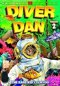 Diver Dan - Volume 2
