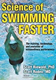Science of Swimming Faster