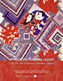 vignette de 'Impressions du Soleil Levant (Centre européen d'études japonaises d'Alsace)'