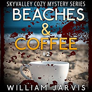 Beaches and Coffee Audiobook