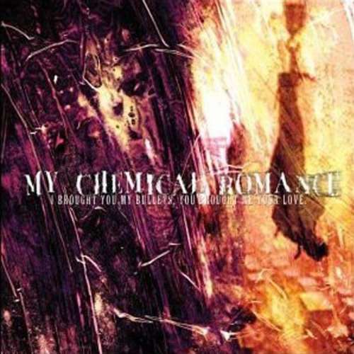 My Chemical Romance - I Brought You My Bullets, You Brought Me ...