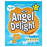 Angel Delight No Added Sugar Butterscotch (47g)