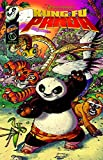 Kung-Fu Panda: Everyone Is Kung-Fu Fighting TP