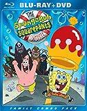 SpongeBob SquarePants Movie, The [Blu-ray]