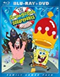 SpongeBob SquarePants Movie, The [Blu...