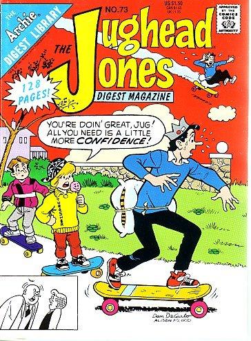 The Jughead Jones Digest Magazine, #73 (Jughead Jones)