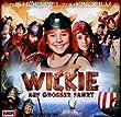 Wickie auf Gro�er Fahrt - Das H�rspiel zum Film