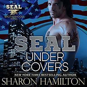 SEAL Under Covers Audiobook