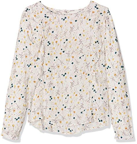 NAME IT Mädchen Langarmshirt Nitweluddi Ls Shirt Nmt