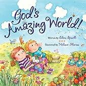 God's Amazing World!
