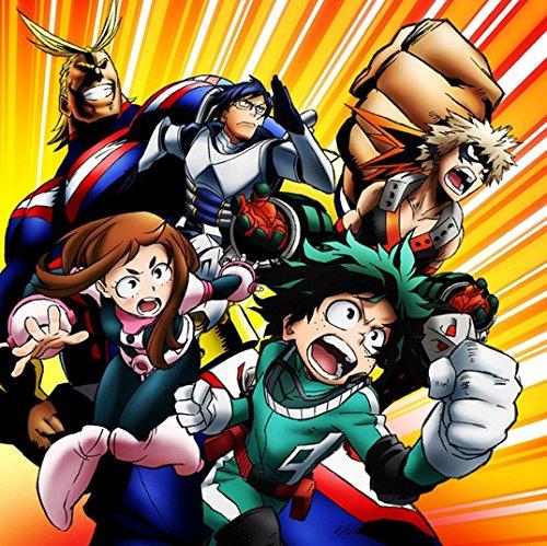 HEROES(期間生産限定盤)